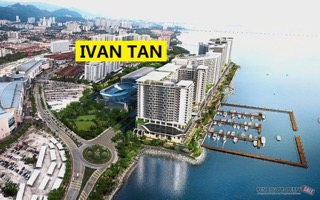 Queens Waterfront 【3 min Walk to Queensbay】950sf-1650sf
