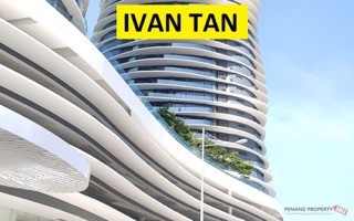 Arte S Condo 2481sf  Penthouse【Seaview】3 carparks FREE LEGAL FEES