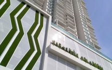 Setia Pinnacle at Sungai Ara - Hillvi...
