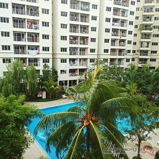 Ref: 9334, The Spring @ Karpal Singh Drive with 2 car parks, Jelutong