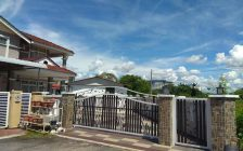 Double Storey Terrace Corner Lot at Taman ...