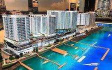 Queenswaterfront Penang