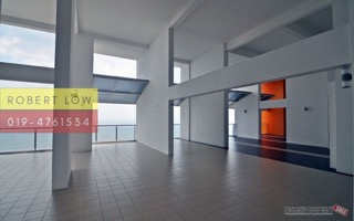 ISLAND RESORT Penthouse for SALE