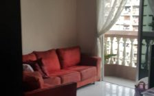 Apartment Bagan Sena (Butterworth)