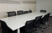 FURNISHED OFFICE SPACE FOR RENT - BAY...