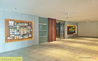 FREE SPA – SANDILAND Penthouse with 3 carparks