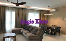 Raffel Tower at Gelugor - 1600sqft - ...