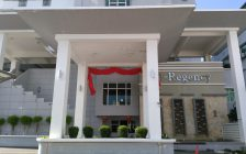 I-REGENCY CONDO NEXT TO USM   ( Duple...