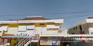 Semi Detached House Batu Uban , Century Garden