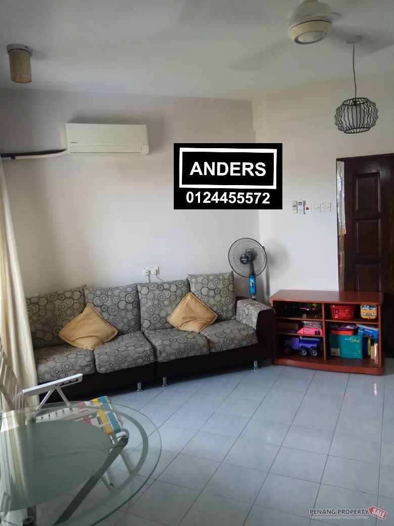 Desa Bayan Apartment Sungai Ara Bayan Lepa...
