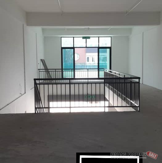 Setia Sentral @ Juru R&R Shop Office FOR RENT PRIME AREA HIGH TRAFFIC AND UP COMING BUSINESS DISTRICT DONT MISS THE BOAT