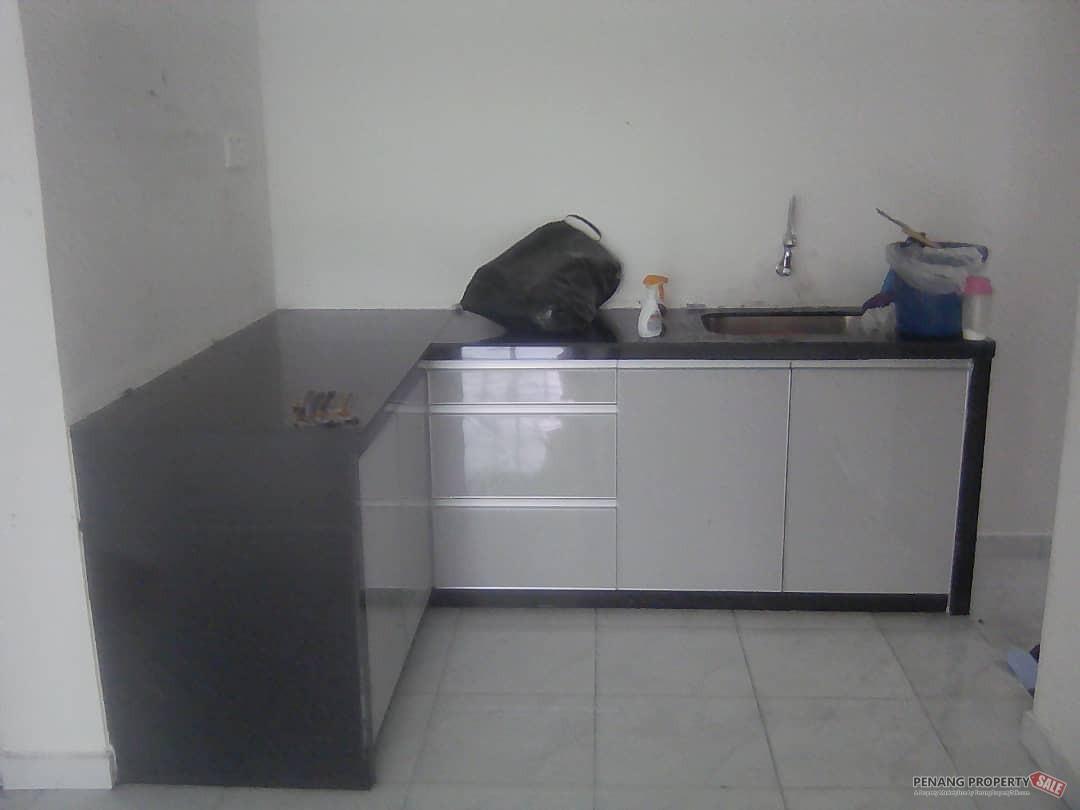 SKYRIDGE APARTMENT (3 room) with 1 ca...