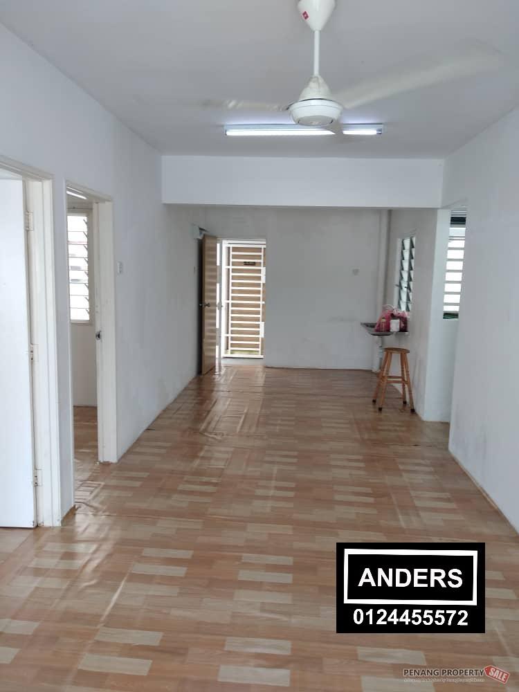Setia Vista Apartment For RENT Relau Bayan...
