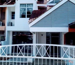 For Sale Double Storey Terrace at Kelisa Emas, Seberang Jaya