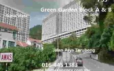 Ref: 7258, Green Garden Block A @ Pay...