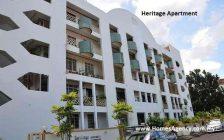 Ref: 697, Heritage Apartment, Georgetown n...