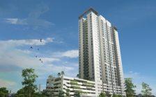 Ref: 9331, Straits Garden Condo with ...