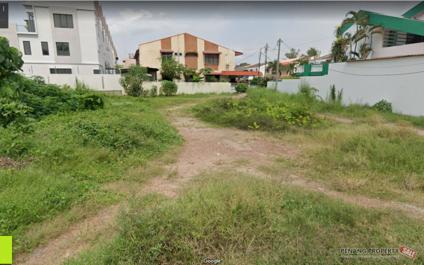Land in Bagan Ajam City Area | For sale | Near beach (walking distance