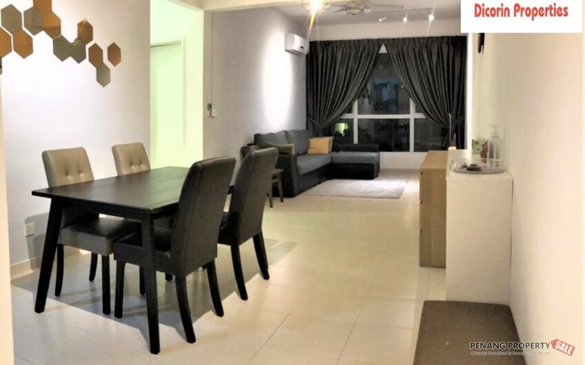 I-Santorini, Fully Renovated and Fully Furnished, For Sale