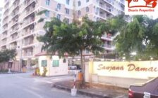 Saujana Damai Apartments, Low density, Near airport, ...