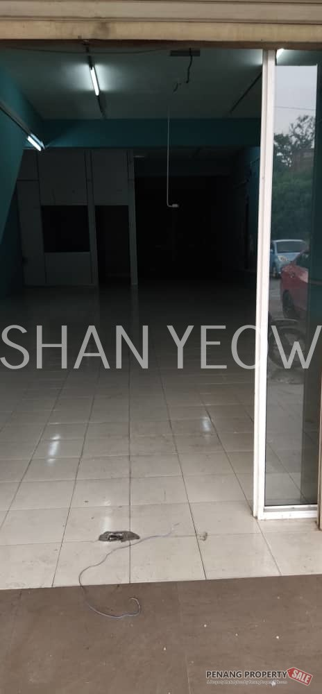 2Sty Shoplot Office Delima Juru, Part...
