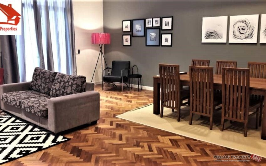 Quayside Condo, Fully furnished, Full facilities, For Rent