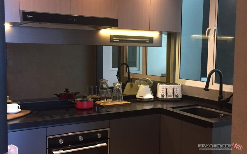 Quay West Residence Penang Freehold Luxury Seaview Condo