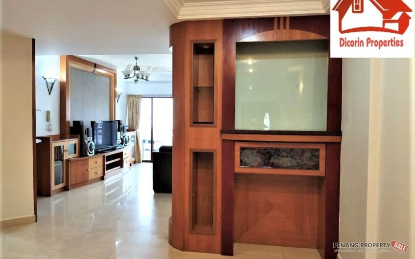 Marina Bay, Fully furnished and nicely renovated interior, For Sale