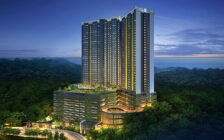 Tri Pinnacle Condominium FREEHOLD Tanjong ...