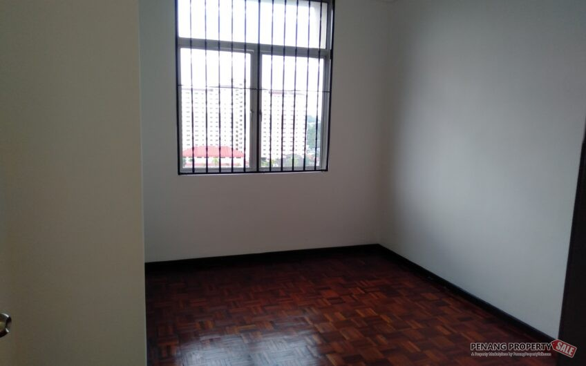 FOR RENT Taman Jubilee Phase 5 (Begonia Condo ) Near Phor Tay School