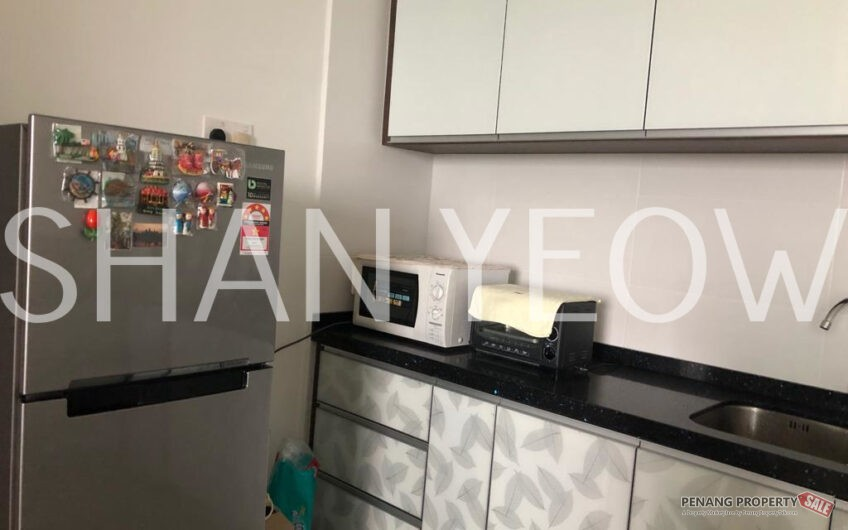 Master Room Rent BM City Condo Furnish | Bandar Perda | Bukit Mertajam