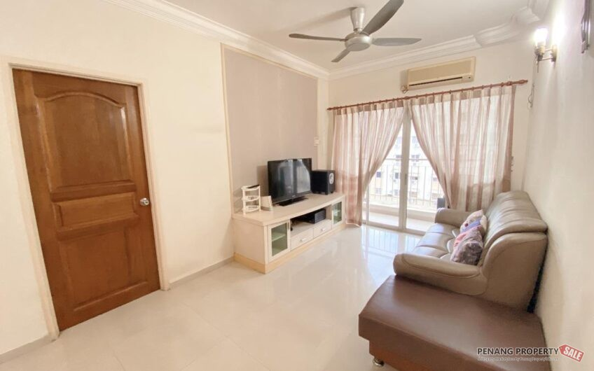 Ref: 9792 The Ocean View at Jelutong near Karpal Singh Drive, KOMTAR