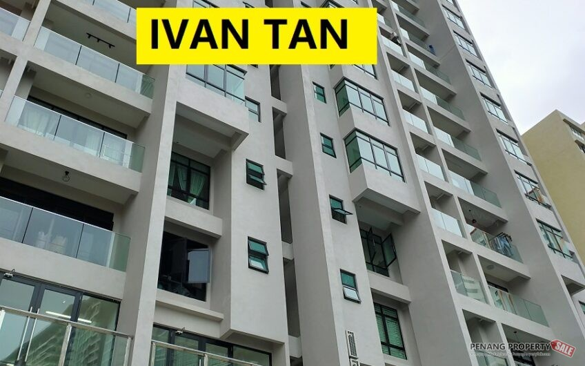TANJUNG TOKONG_MONT RESIDENCE_FREE_NICE VIEW_FREE_LEGAL FEES