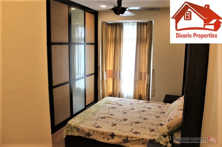 Bayswater Condo, A peaceful living sanctuary, For Rent