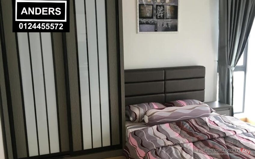 Jazz Residence Service Suite Tanjong Tokong Furnish Suitable Airbnb