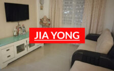 Jelutong Park Fully renovated walking...