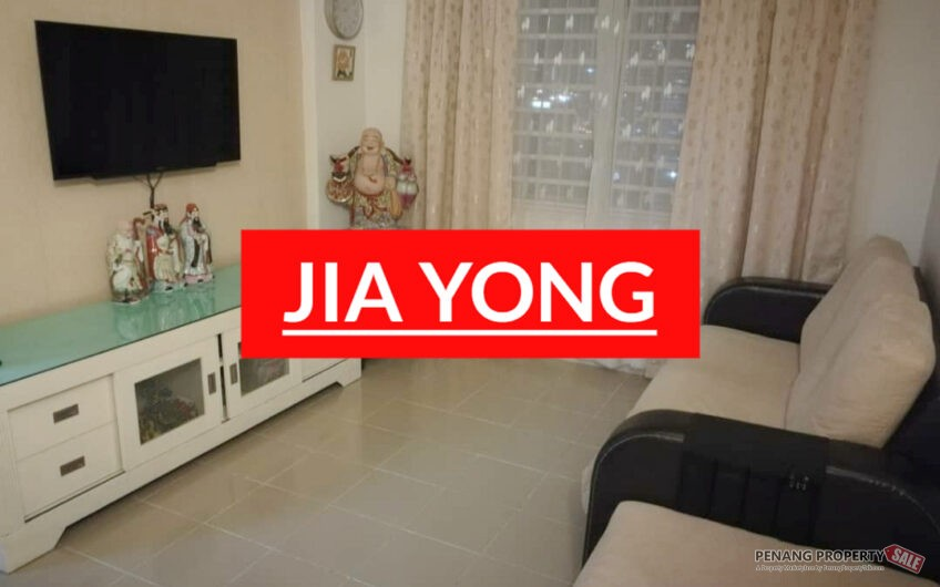 Jelutong Park Fully renovated walking distance to wet market