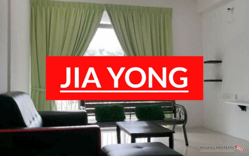 CHEAPEST LOW FLOOR The Peak residence Tanjung Tokong