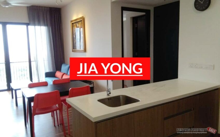 The Tamarind Block B seaview 2carparks FULLY FURNISHED