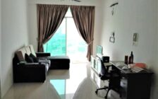 Oasis Condo, High Floor, Seaview, For...