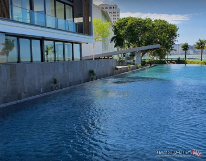 Shorefront Residence Duplex Georgetown FOR SALE