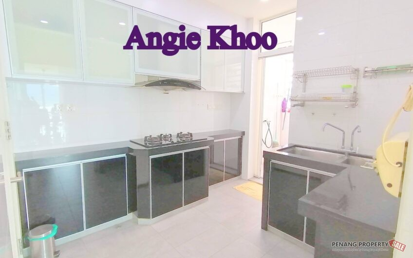 Baystar Condo Nearby Queensbay 2248sqft Fully Furnished And Renovated