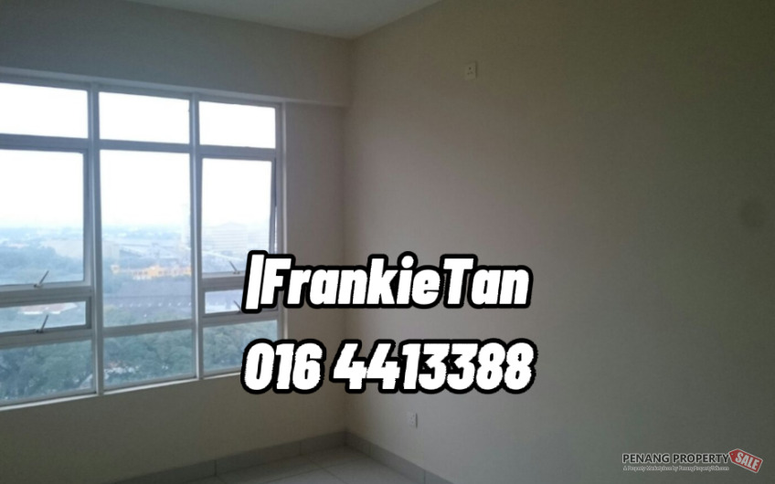 Ocean View Residence Condo 1100 Square Feet For Sale At Butterworth Nearby Raja Uda & Perai