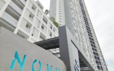 Novus SUNGAI NIBONG 2 car park 1155sq...
