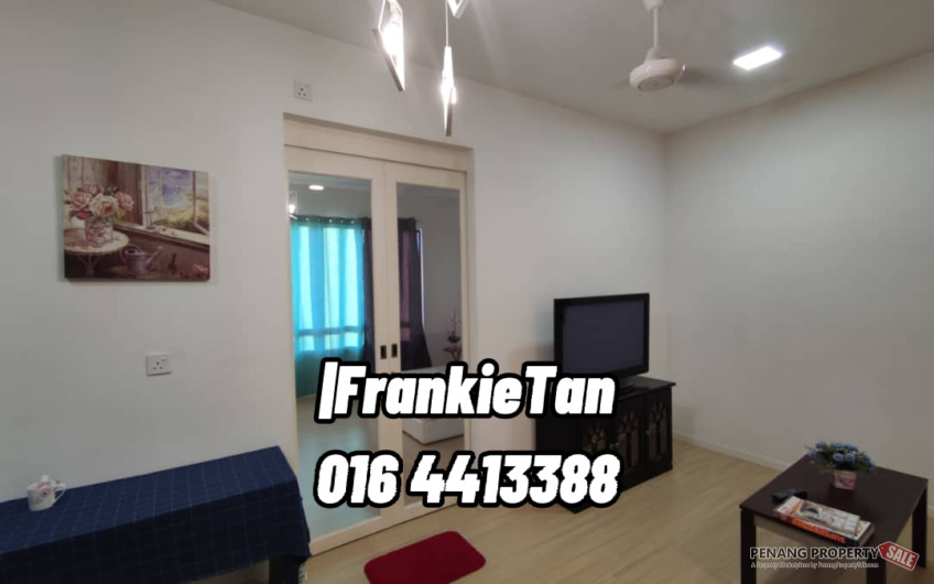 Woodsbury Suite Butterworth Studio Unit Fully Furnished For Rent Nearby Raja Uda & Perai