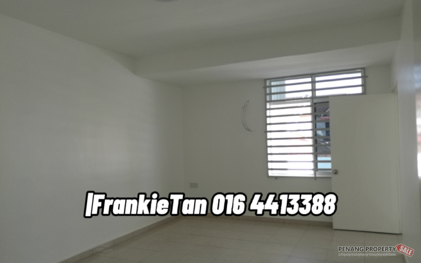 2 Storey SEMI D CORNER House For Sale, Located At Kulim