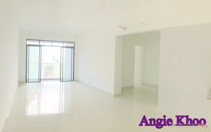 Mont Residence at Tanjung Tokong 972sqft OWNER CHEAPER SELL