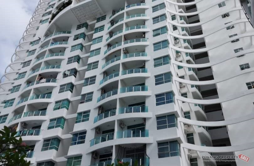 Oasis Condo, High Floor, Seaview, For Sale