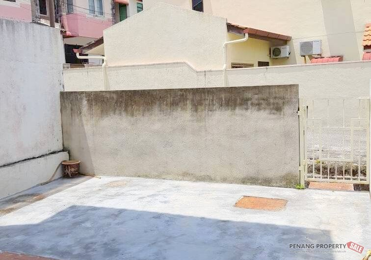 2 Storey Terrace House at Cangkat Sungai Ara CHEAPER UNIT IN MARKET