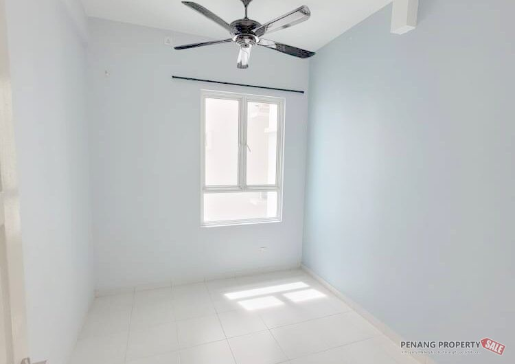 [Renovated Kitchen] Fiera Vista at Bayan Lepas 1450sqft 2 CAR PARK